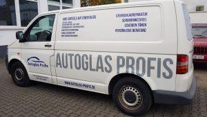 Autoglas Wiesbaden mobil für LKW Scheiben